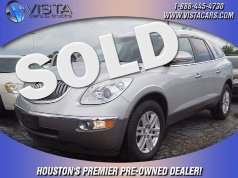 2012 Buick Enclave Convenience in Houston, Texas