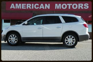 2012 Buick Enclave Leather | Jackson, TN | American Motors of Jackson in Jackson TN