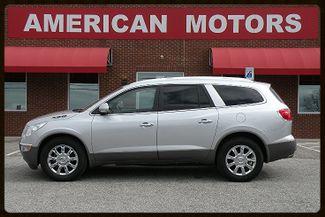 2012 Buick Enclave Leather   Jackson, TN   American Motors in Jackson TN