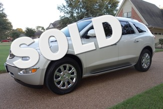 2012 Buick Enclave in Marion Arkansas