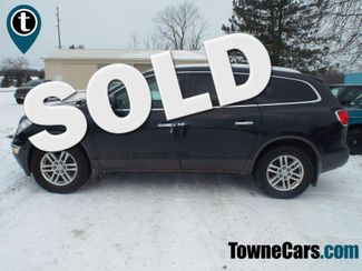 2012 Buick Enclave Base | Medina, OH | Towne Auto Sales in ohio OH