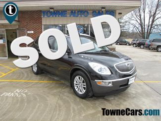 2012 Buick Enclave Base | Medina, OH | Towne Cars in Ohio OH
