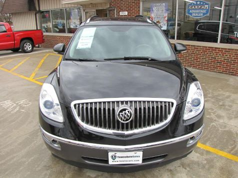 2012 Buick Enclave Base | Medina, OH | Towne Auto Sales in Medina, OH