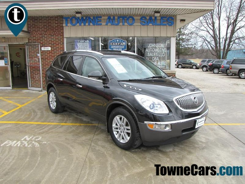 2012 Buick Enclave Base | Medina, OH | Towne Auto Sales in Medina OH