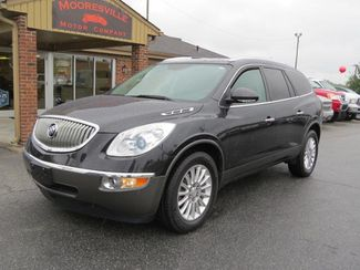 2012 Buick Enclave Convenience | Mooresville, NC | Mooresville Motor Company in Mooresville NC