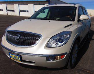 2012 Buick Enclave Premium Nephi, Utah 2