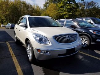2012 Buick Enclave Leather | Rishe's Import Center in Ogdensburg New York