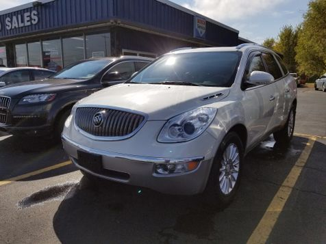2012 Buick Enclave Leather | Ogdensburg, New York | Rishe's Auto Sales in Ogdensburg, New York
