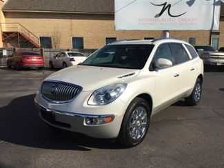 2012 Buick Enclave Leather in Oklahoma City OK
