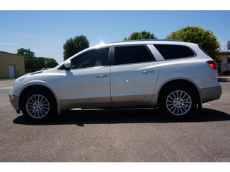 2012 Buick Enclave Leather Pampa, Texas 1