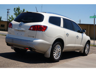 2012 Buick Enclave Leather Pampa, Texas 2