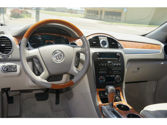 2012 Buick Enclave Leather Pampa, Texas 4