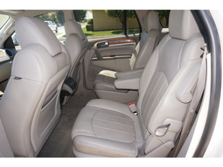 2012 Buick Enclave Leather Pampa, Texas 5