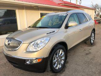 2012 Buick Enclave Premium Plainville, KS