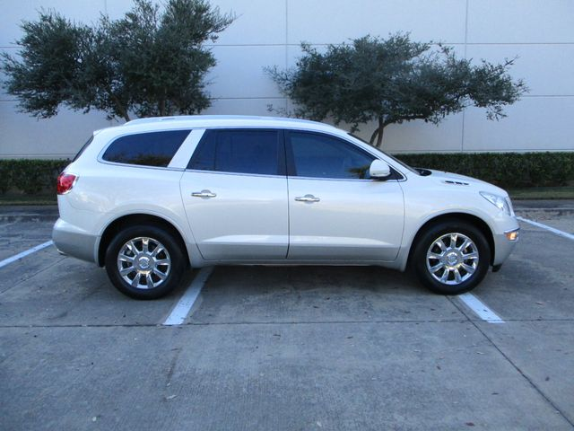 2012 Buick Enclave Leather Plano, Texas 1