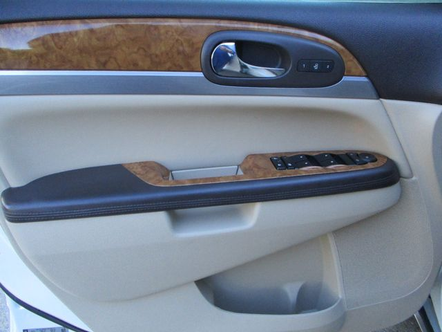 2012 Buick Enclave Leather Plano, Texas 10