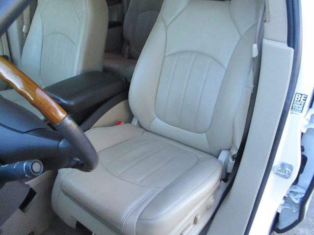 2012 Buick Enclave Leather Plano, Texas 13