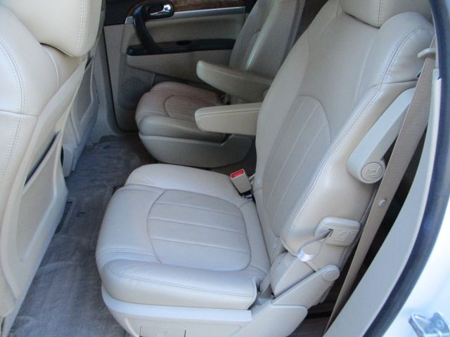 2012 Buick Enclave Leather Plano, Texas 15