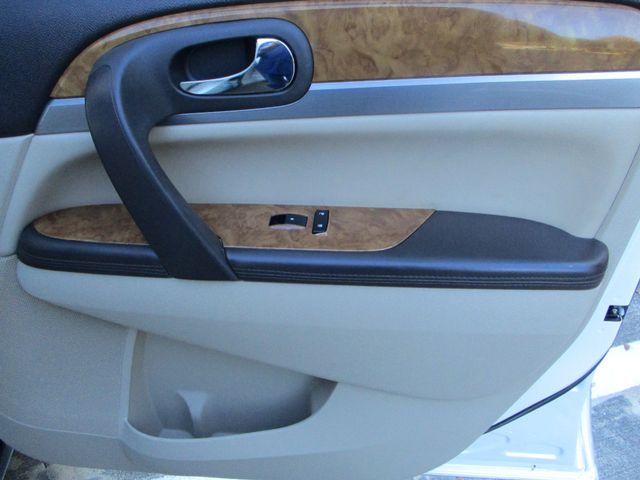2012 Buick Enclave Leather Plano, Texas 16