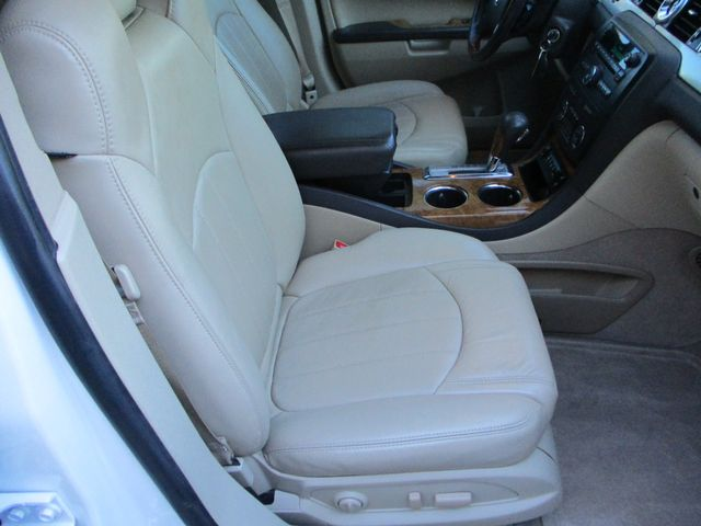 2012 Buick Enclave Leather Plano, Texas 18