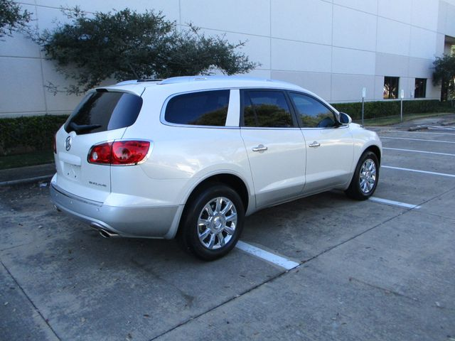 2012 Buick Enclave Leather Plano, Texas 2