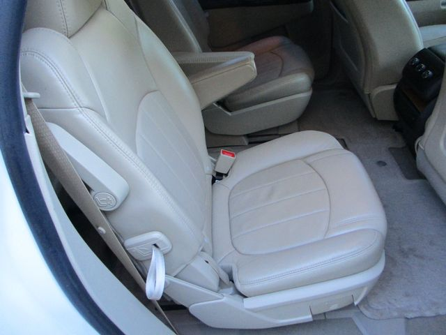 2012 Buick Enclave Leather Plano, Texas 20