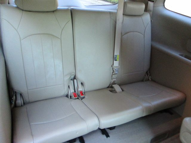 2012 Buick Enclave Leather Plano, Texas 21