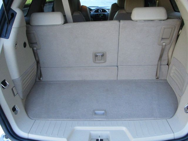 2012 Buick Enclave Leather Plano, Texas 24