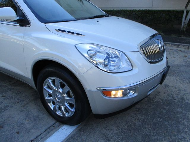 2012 Buick Enclave Leather Plano, Texas 4