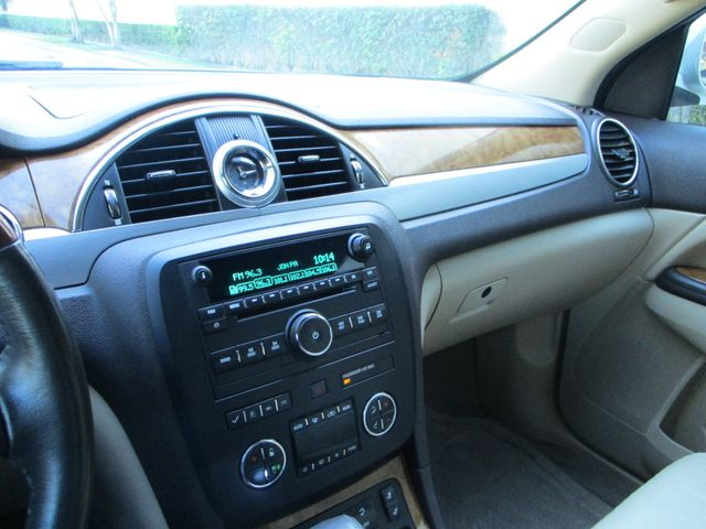 2012 Buick Enclave Leather Plano, Texas 36