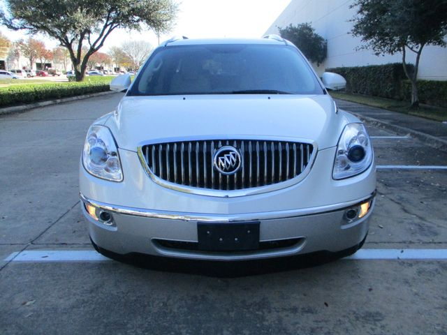 2012 Buick Enclave Leather Plano, Texas 5