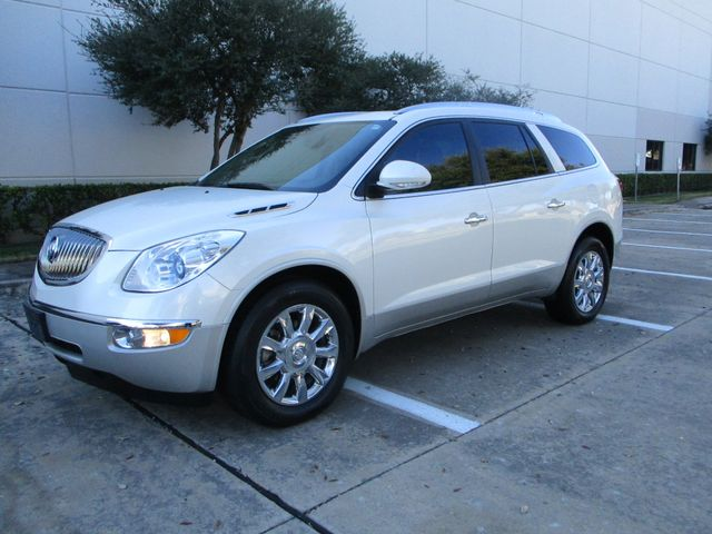 2012 Buick Enclave Leather Plano, Texas 6