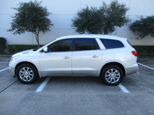 2012 Buick Enclave Leather Plano, Texas 7