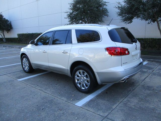 2012 Buick Enclave Leather Plano, Texas 8