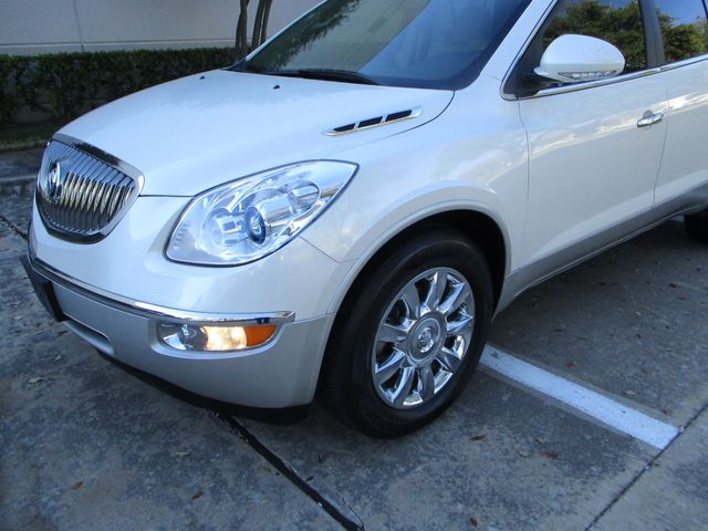 2012 Buick Enclave Leather Plano, Texas 9