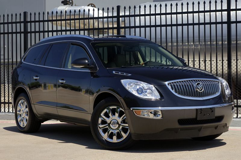 nadaguides cars base enclave buick values