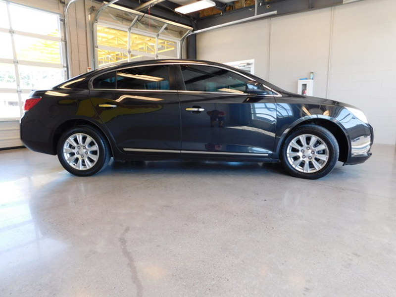 2012 Buick LaCrosse   city TN  Doug Justus Auto Center Inc  in Airport Motor Mile ( Metro Knoxville ), TN
