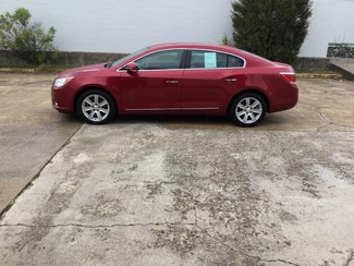 2012 Buick LaCrosse Premium 1 | Hot Springs, AR | Cavenaugh Motors in Hot Springs AR