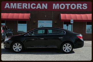 2012 Buick LaCrosse Leather | Jackson, TN | American Motors of Jackson in Jackson TN