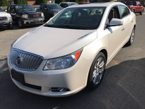2012 Buick LaCrosse  Leather in West Springfield, MA