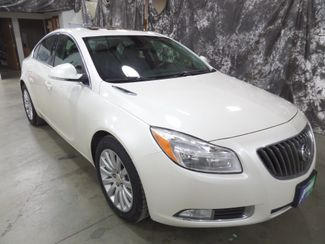 2012 Buick Regal in , ND