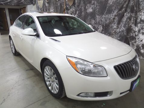 2012 Buick Regal Base in , ND