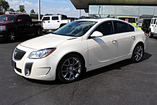 2012 Buick Regal GS in Granite City Illinois