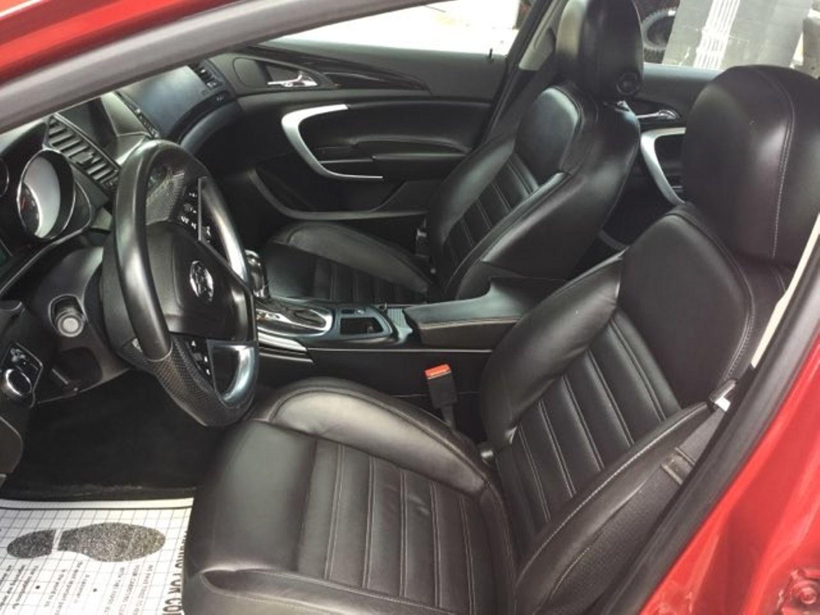 ... 2012 Buick Regal GS city MN Elite Motors LLC in Lake Crystal, ...