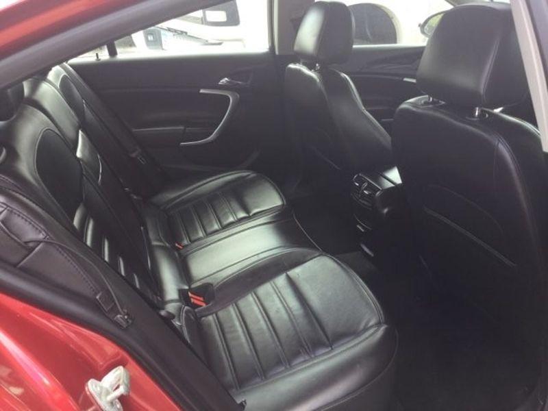 2012 Buick Regal GS  city MN  Elite Motors LLC  in Lake Crystal, MN