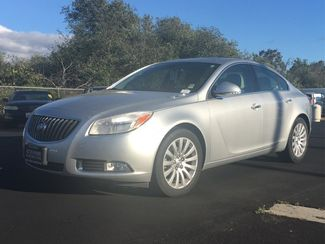 2012 Buick Regal in San Luis Obispo CA