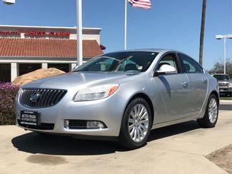 2012 Buick Regal Premium 1 | San Luis Obispo, CA | Auto Park Sales & Service in San Luis Obispo CA