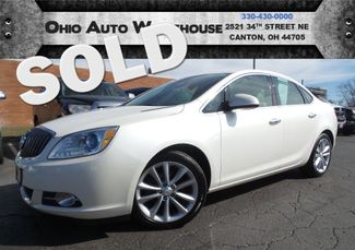 2012 Buick Verano in Canton Ohio