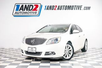 2012 Buick Verano Leather Group in Dallas TX