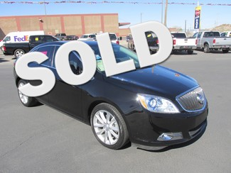 2012 Buick Verano Kingman, Arizona